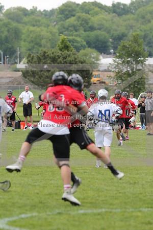 5/20/2016 Omaha Westside vs Creighton Prep