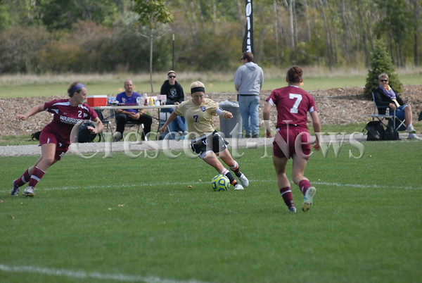 09-21-13 Sports RC @ DC Womens soccer