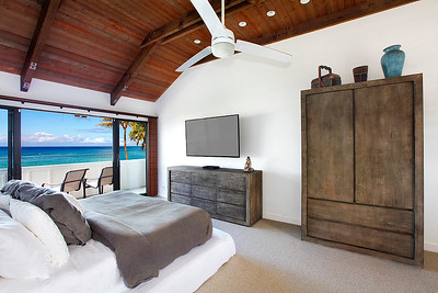 Waiohai Beach House by Alohaphotodesign