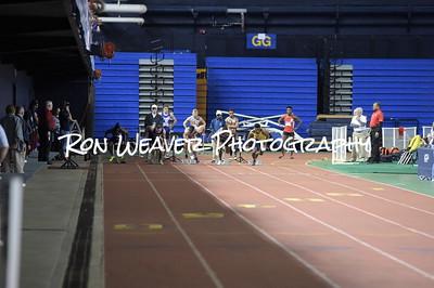 60m Finals Men