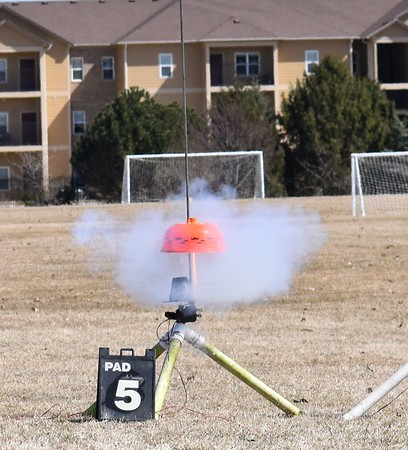 March 23,2019 CIA launch at Dodds Park