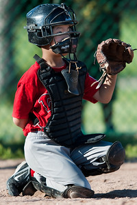 Featured Player, Paul Roberge, Lugnuts