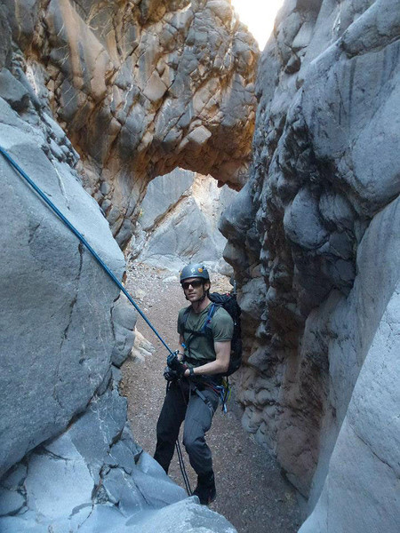 5-Jake in New Natural Bridge Canyon_©Scott Swaney.jpg