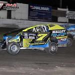 Orange County Fair Speedway - 6/5/21 - Mike Traverse