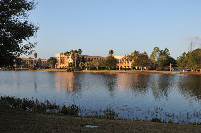 Coronado Springs Resort