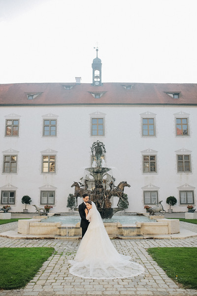 Miriam & David, Germany