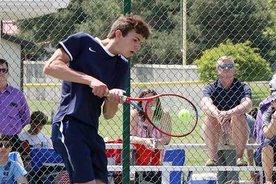 D-II District Tennis