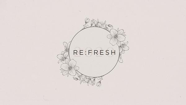 Re:Fresh