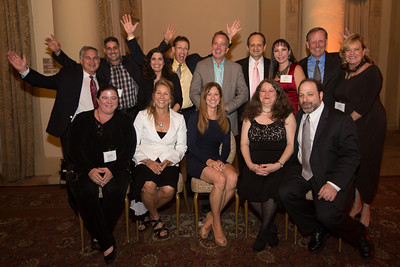Banquet, Reunions & Class Photos - 2014