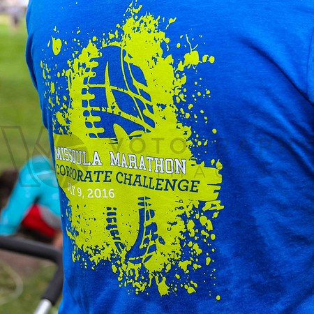 2016 Missoula 5K - Washington CompaniesSM