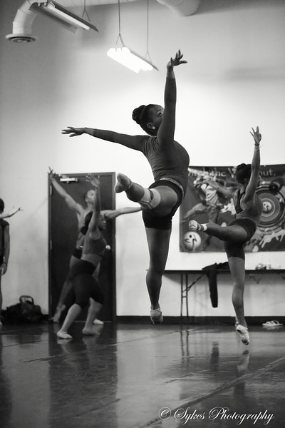 ADC Rehearsals 2014