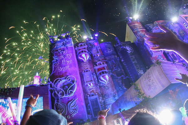 TomorrowWorld | September 2013