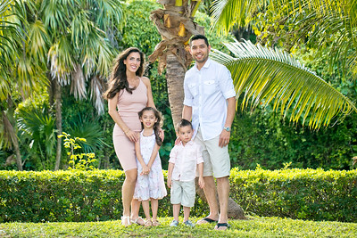 Cancun Vacation 2016