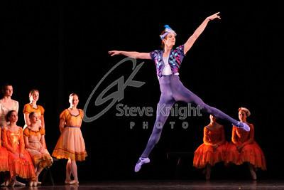 Burklyn Ballet 8-6-2010