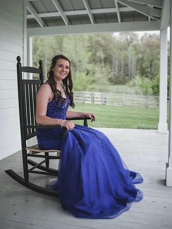 Madison's Prom
