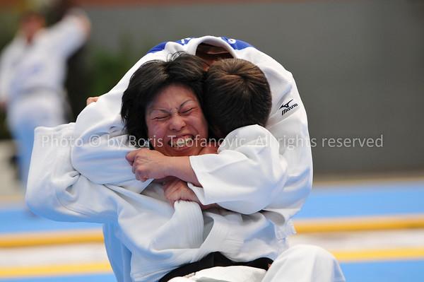 Deutsche Kata Meisterschaften 2012 Verl