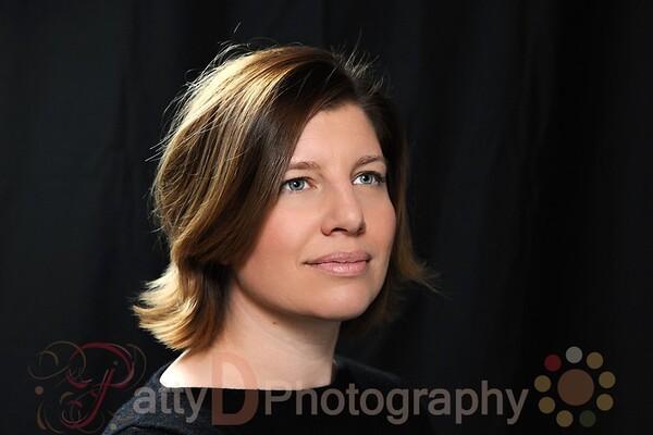 2013 Helena, Bridget & Annie Portraits