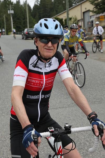 David Lawson, 67