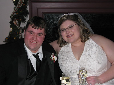 Allison & Ryan