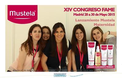 XIV Congreso Matronas España 28.05.2015 Madrid