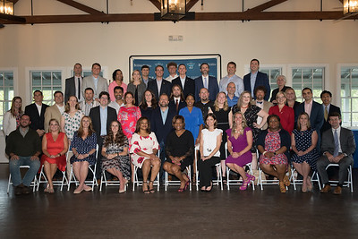 Charleston Forty Under 40 2018 event photos