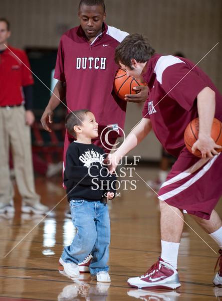2010-02-13 Basketball Boys Varsity SJS vs Holland Hall