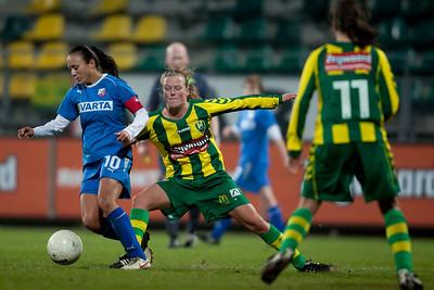 Eredivisie Dames 2008-2009