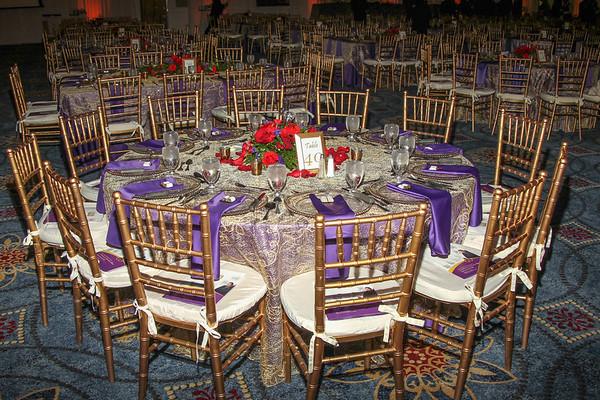 Trinity Missionary Baptist Church Banquet 10.26.18