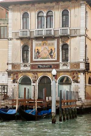 Carvival in Venice, 2012