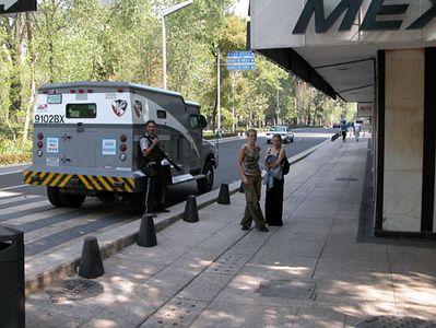 Mehhiko 2003/2004