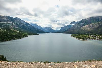 04 Waterton Lakes NP