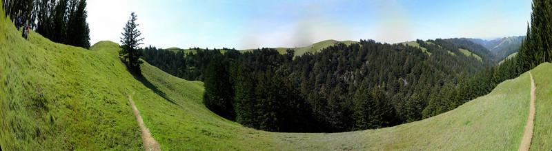 Marin 090325 Hike