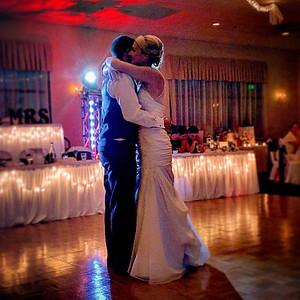 Sam and Rene's Wedding