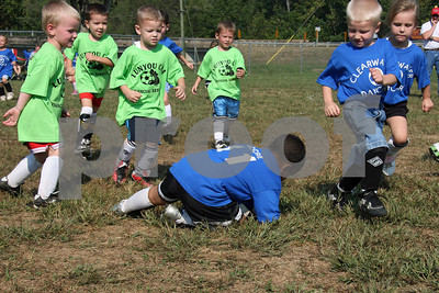 Clearwater Daycare vs. Lunyou CPA 09-22-07