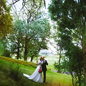 Laura-Theresa & Florian [wedding]