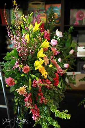 floral freelance