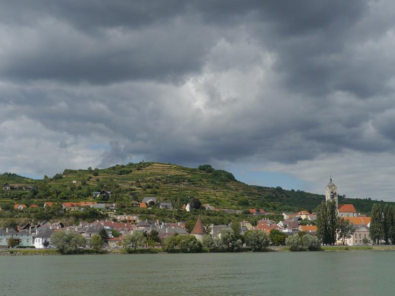 @RobAng 2013 / Mautern, Stein an der Donau, Niederösterreich, AUT, Österreich, 188 m ü/M, 31/07/2013 15:18:22