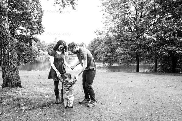 Rachael & Ian Roundhay Park