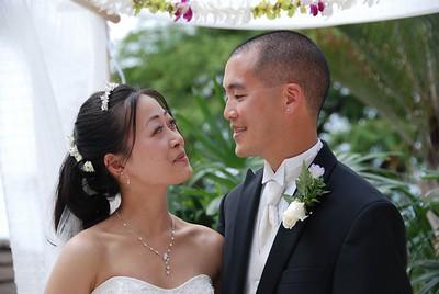 Scott and Annie's Wedding 10.18.08