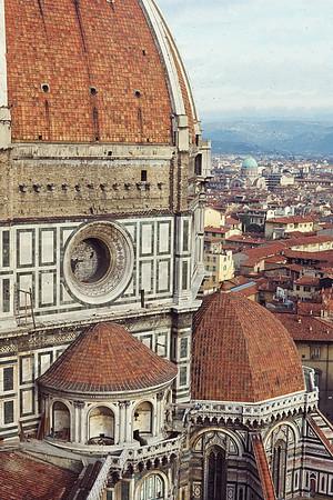 1972 - Plym Travels - Italy