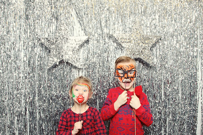 SES Kids Xmas Party 2017