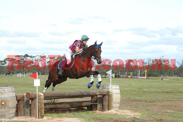 2014 05 18 Moora Horse Trials CrossCountry EvA80