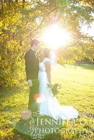 Ryan and Kelly | Wedding