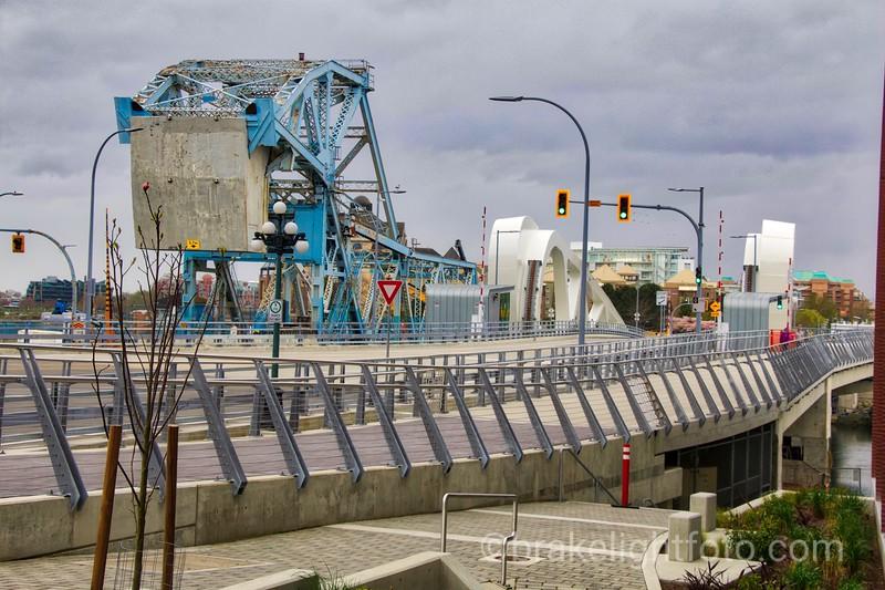 Bridges - Old & New