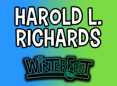 Harold L. Richards Winterfest 2018