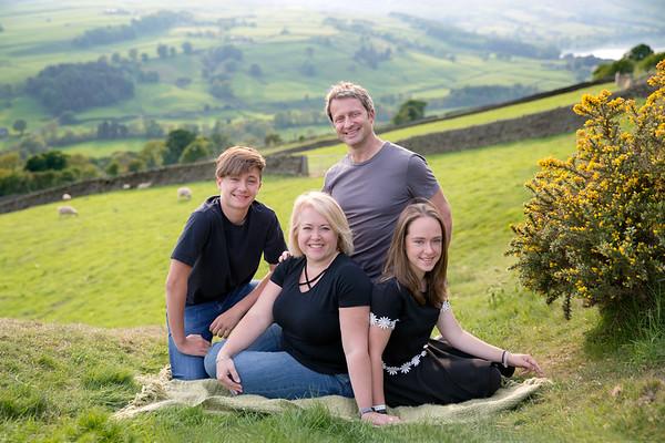 Planchak Family