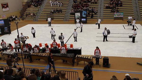 Pasadena City College Drumline