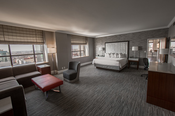 Hyatt Renovation