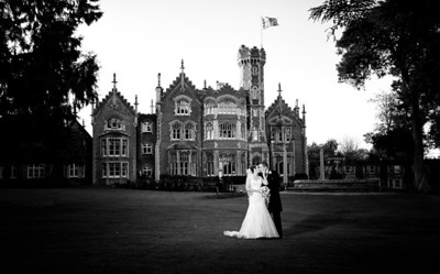 Oakley Court Wedding Photography