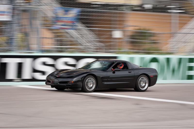 Corvette-Black
